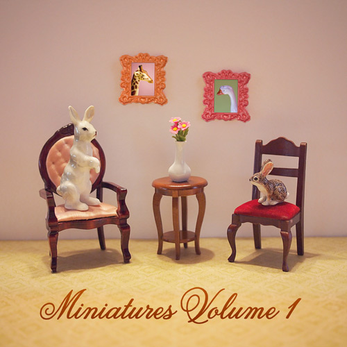 Miniatures Volume 1